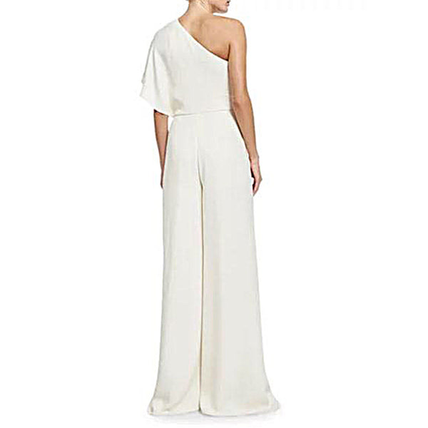 Elegant Wide Leg Jumpsuit