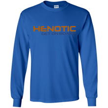 Henotic Youth LS T-Shirt