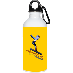 Henotic 20 oz. Stainless Steel Water Bottle