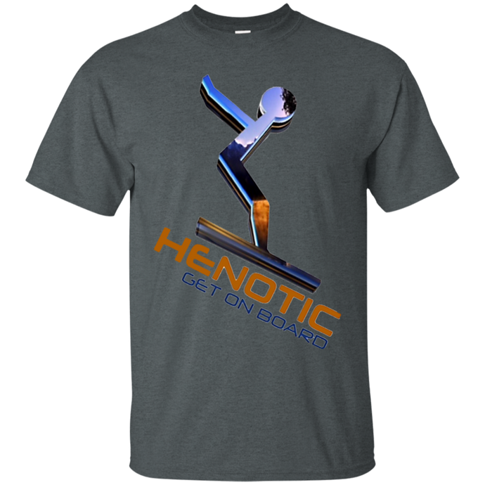 Henotic Ultra Cotton T-Shirt