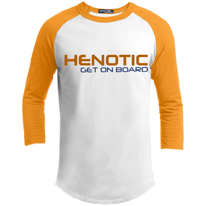 Henotic Sporty T-Shirt
