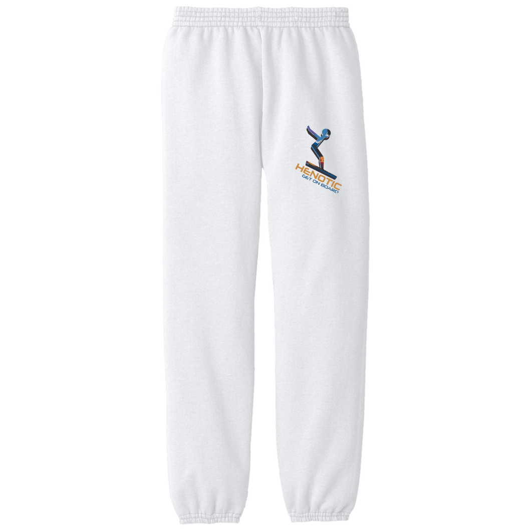 Henotic Youth Fleece Pants