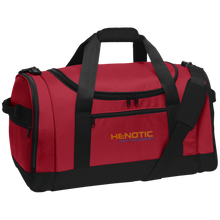 Henotic Travel Sports Duffel