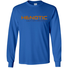 Henotic LS Ultra Cotton T-Shirt