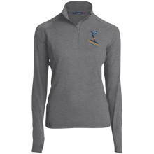 Henotic Women's 1/2 Zip Performance Pullover