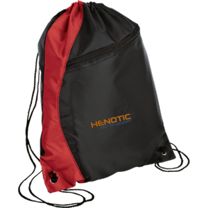 Henotic Colorblock Cinch Pack
