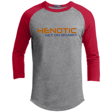 Henotic Youth Sporty T-Shirt