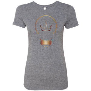 TOTT- solo TOTT Ladies' Triblend T-Shirt