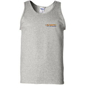 Henotic 100% Cotton Tank Top
