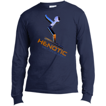 Henotic LS Made in the US T-Shirt