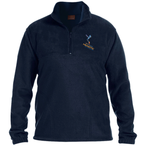 Henotic 1/4 Zip Fleece Pullover