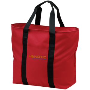 Henotic All Purpose Tote Bag
