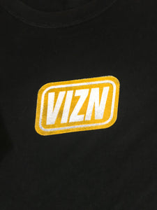 VIZN Yellow/White 1/1