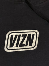 VIZN Black/WhiteHoodie 1/1