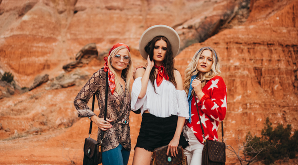3 Ways to Beat the Rodeo Heat this Fourth Of July