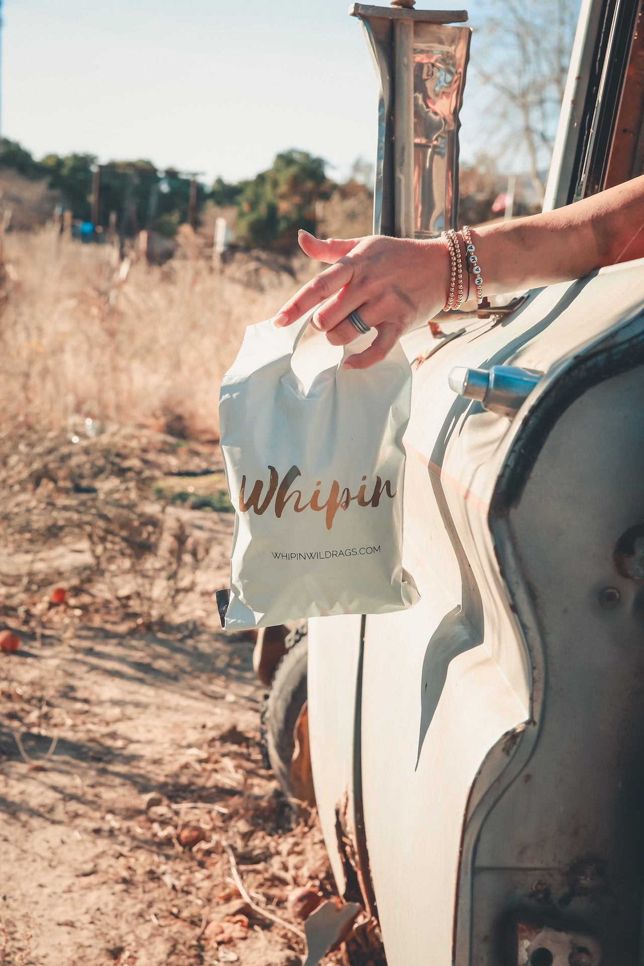 Shipping, Exchanges, Returns and Refunds Policy Whipin Wild Rags