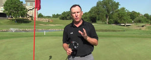 PNP Golf Tip - Getting Putts Started on the Proper Line with Good Aim