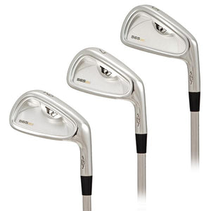 Wishon 565MC Forged Iron Set | #3 - AW | Stiff 6.0 Steel