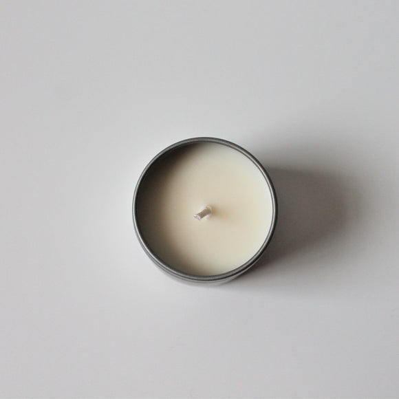 Voyage Soy Candle, 2 oz soy candle