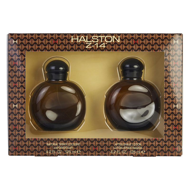 Halston Z-14 2 Cologne PC Set
