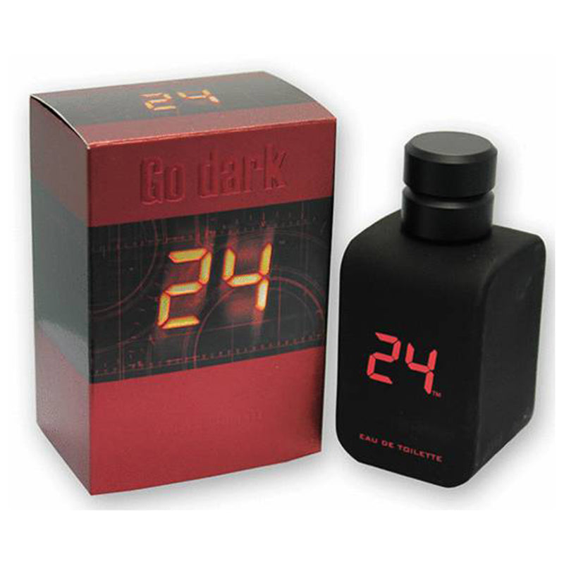 24 Paris Cologne