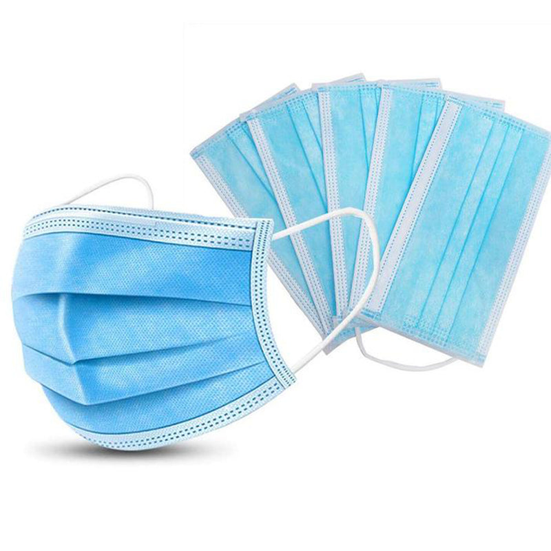 Disposable Mask 3 for $5