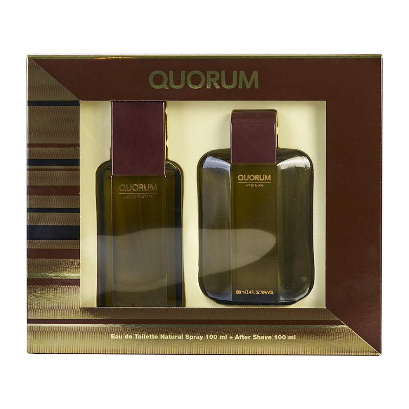 Quorum Cologne 2 PC Set