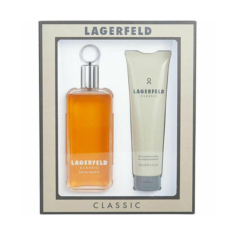 Karl Lagerfeld Cologne 2 PC Set