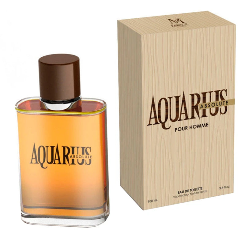 Aquaris COMP TO: Auqua Di Gio Absolu