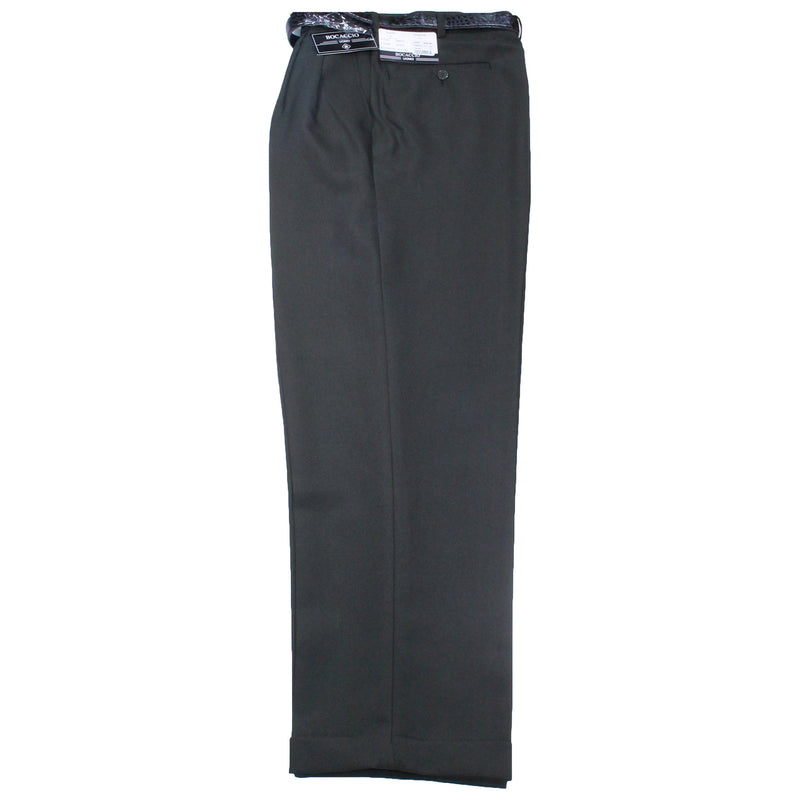 Olive Bocaccio Dress Pants