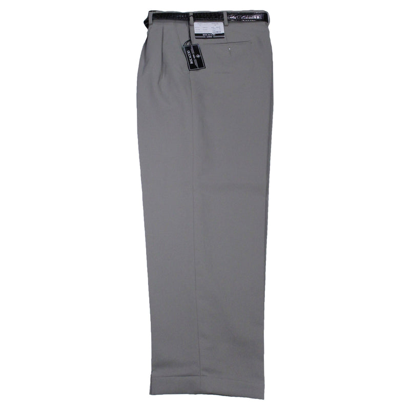 Taupe Bocaccio Dress Pants