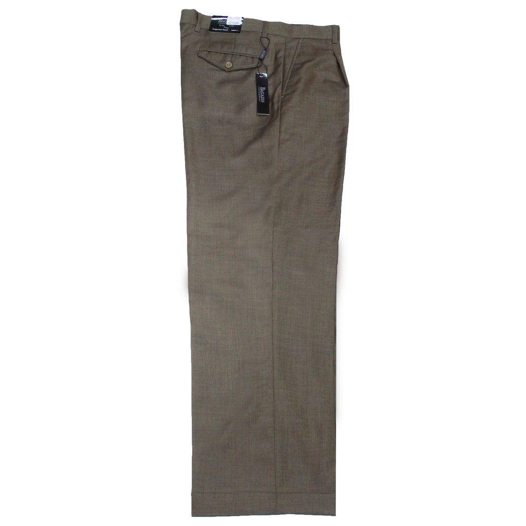 Tan Bagazio Dress Pants