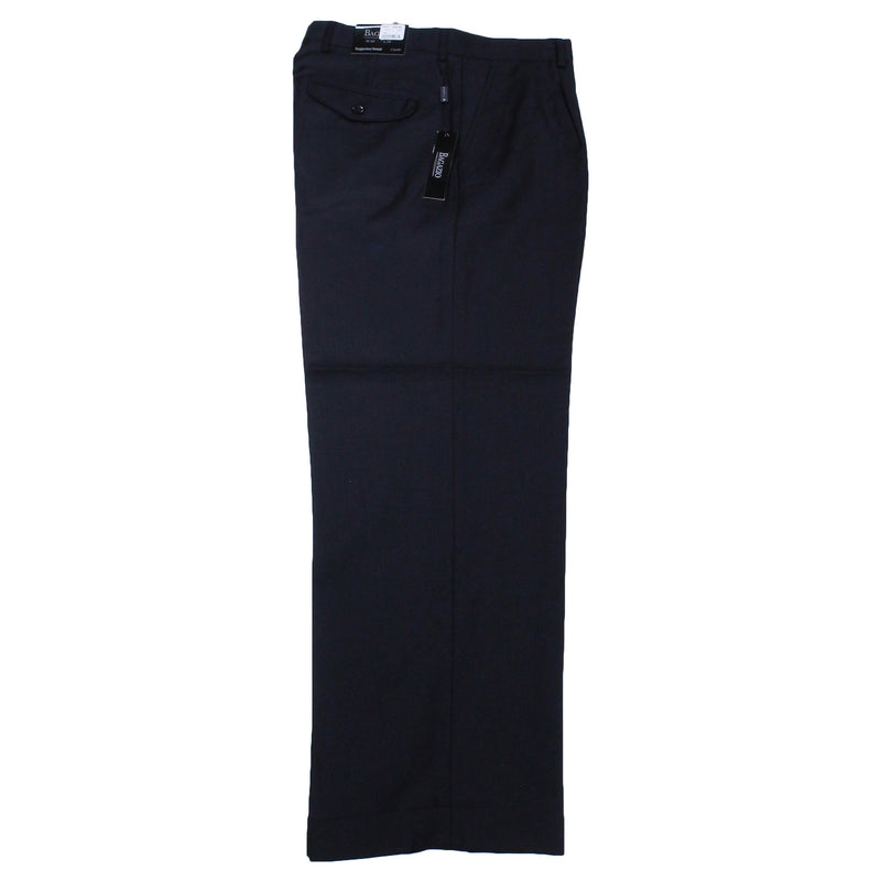 Black Bagazio Dress Pants