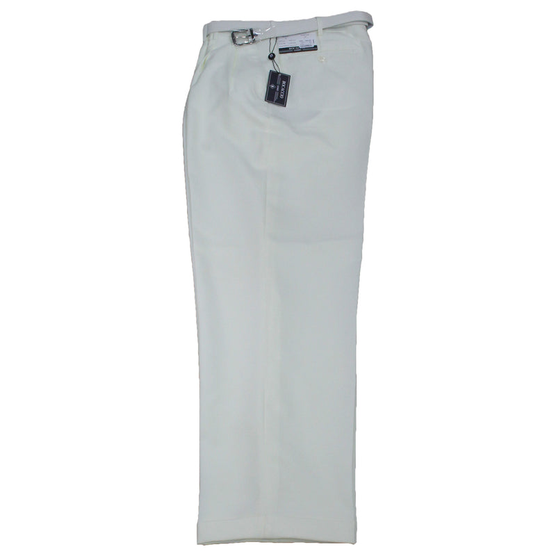 Cream Bocaccio Dress Pants