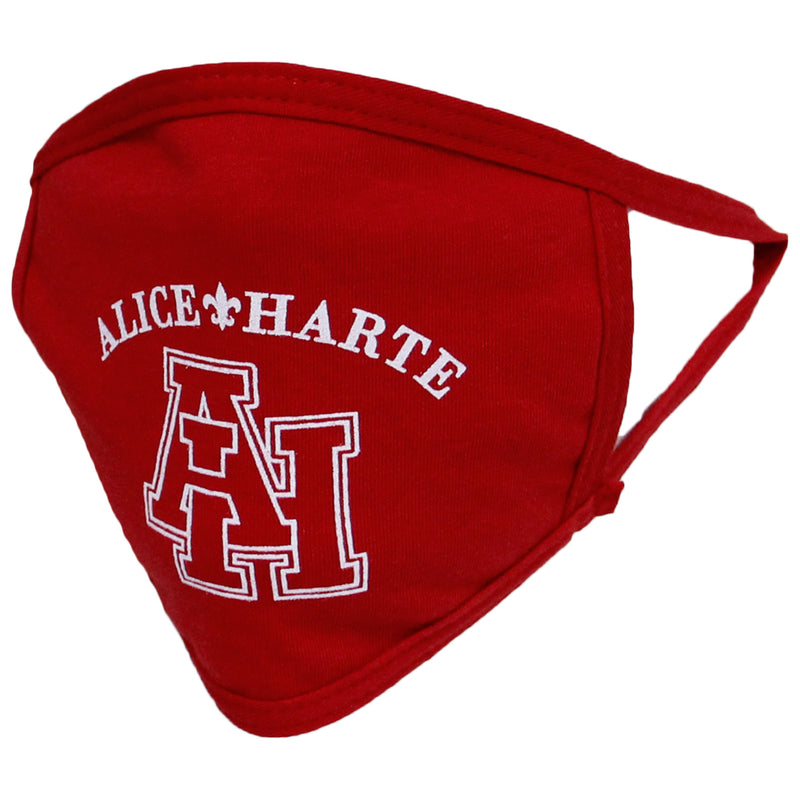 Alice Harte School Mask