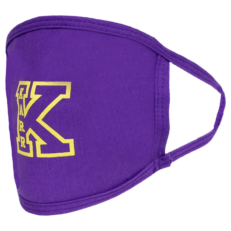 Edna Karr School Face Mask