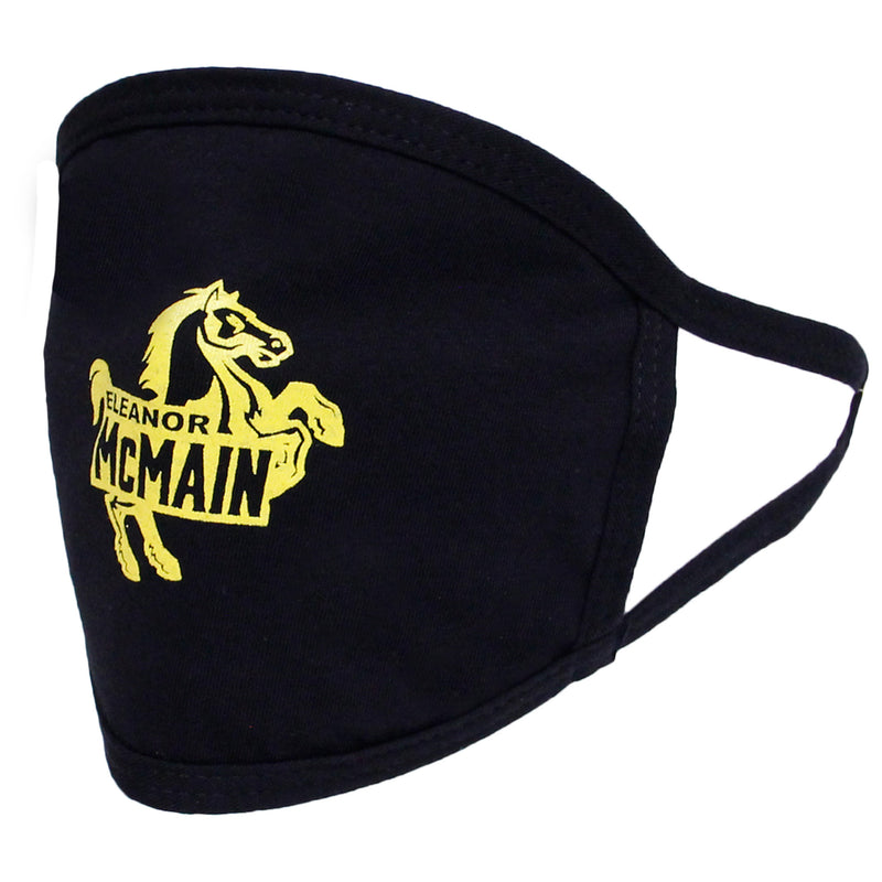 Elanor Mc Main School Face Mask