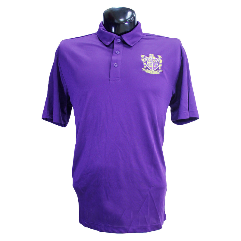 Edna Kar Dry Fit Polo Uniform Shirt
