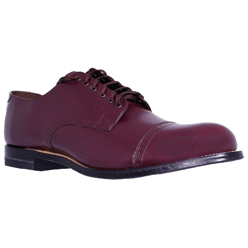 Purple (Ox Blood) Madison