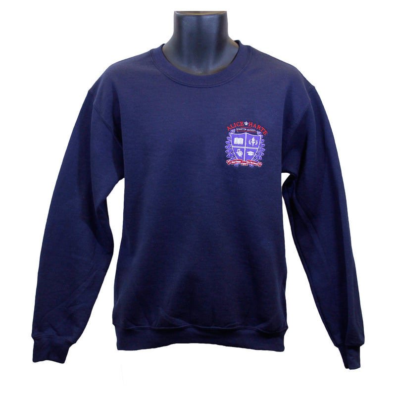 Alice Harte Crew Neck Sweatshirt