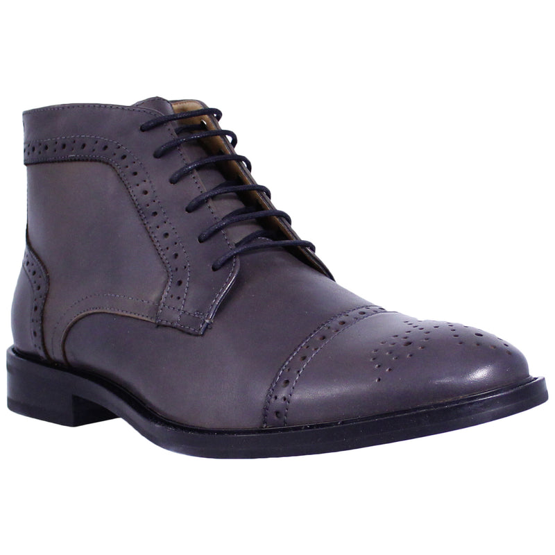 Grey Oxford Boot La Milano