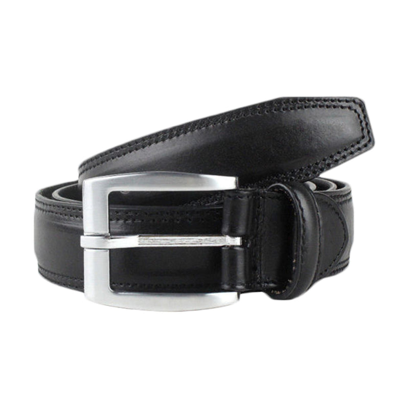 Kid School Uniform Belt- Black