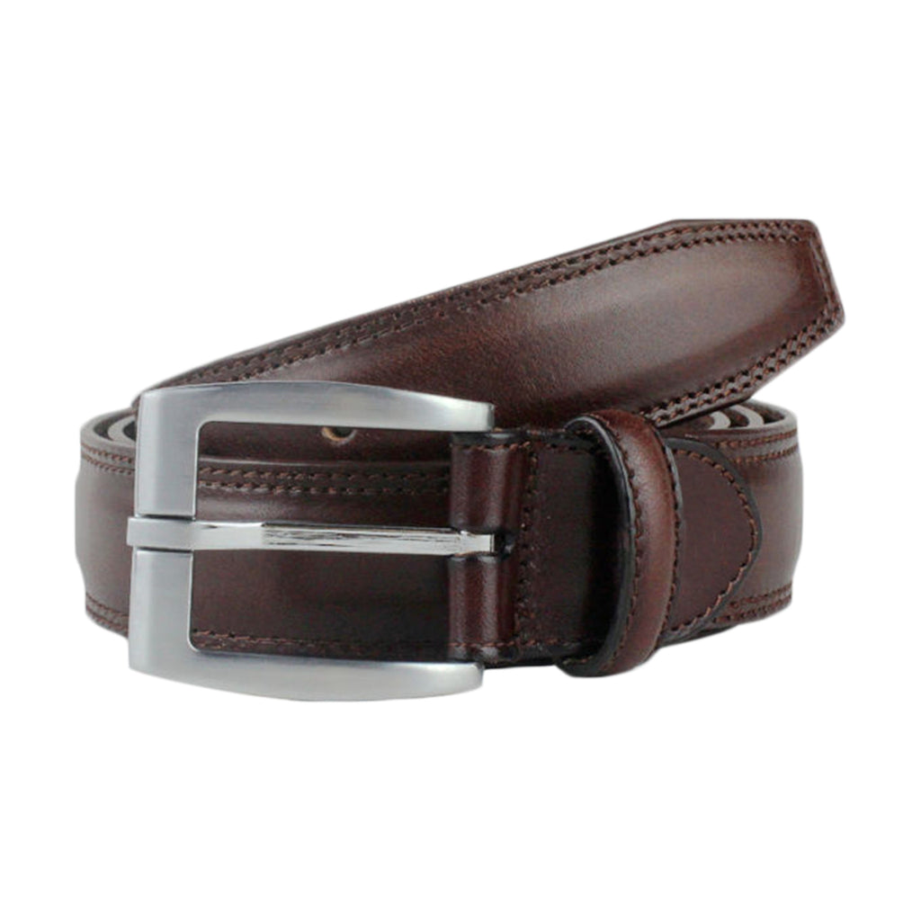 Kid School Uniform Belt- Brown