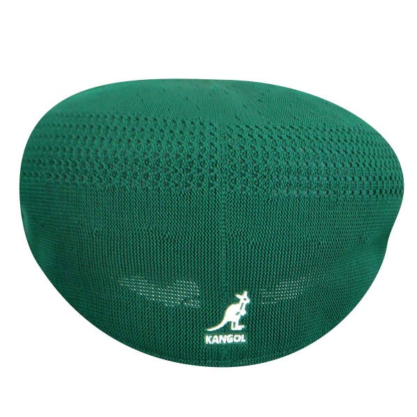 Forest Green Kangol 504 Ventair Hat
