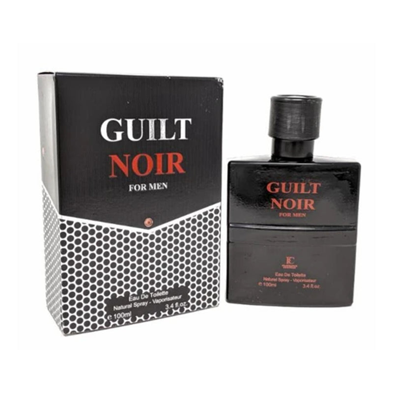 Guilt Noir COMP TO: Drakaar