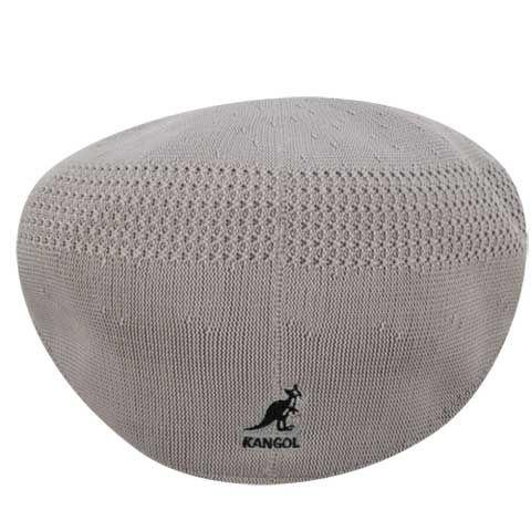 LT Grey Kangol 504 Ventair Hat
