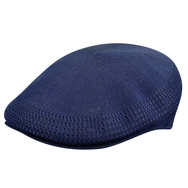 Navy Kangol 504 Ventair Hat