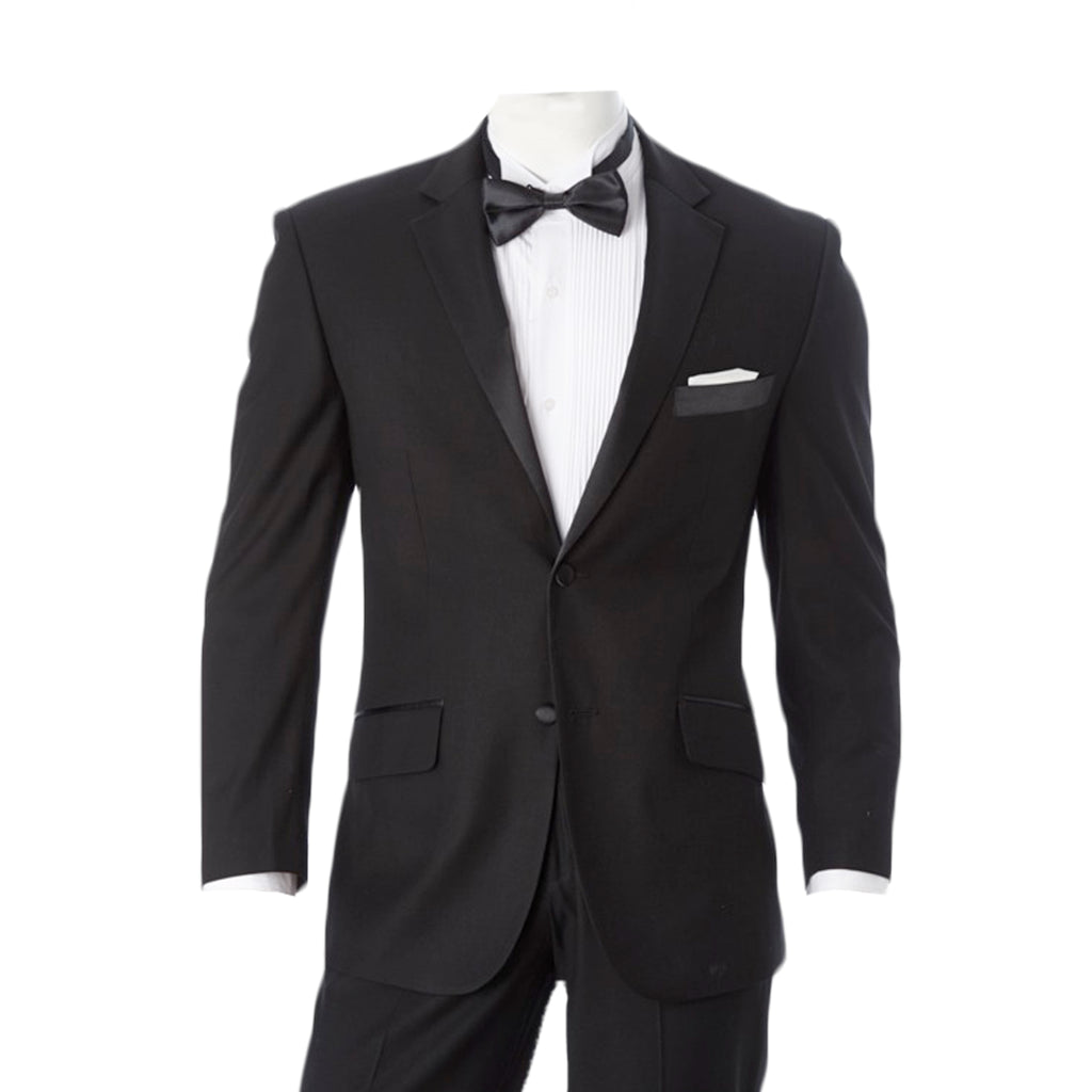 Traditional Fit Tuxedo