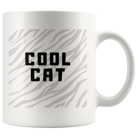 Drinkware - Cool Cats And Kittens Combo 11 Oz. Coffee Mugs