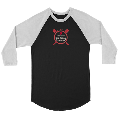 Dottie Hinson Girls Catching Academy Baseball Shirt